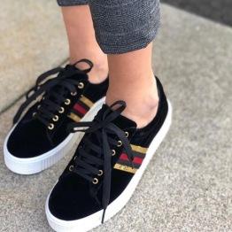 CARLA sneakers - Size 38