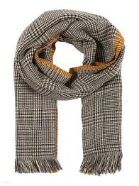 Anouk Scarf - Yellow - Anouk scarf - yellow