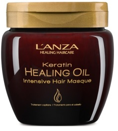 Keratin Healing Oil Hair Masque // 210ml - Keratin Healing Oil Hair Masque