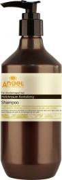 Angel Helichrysum Revitalizing Shampoo // 400ml - Helichrysum Revitalizing Shampoo
