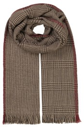Anouk Scarf - Red - Anouk scarf - red
