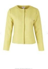 T7052 Yellow Jacket - Size XS