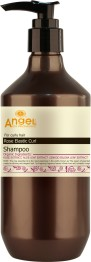 Angel Rose Elastic Curl Shampoo // 400ml - Rose Elastic Curl Shampoo