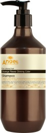 Angel Orange Flower Shining Color Shampoo //  400ml -