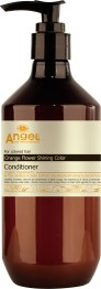 Angel Orange Flower Shining Color Conditioner // 400ml - Orange Flower Shining Color Shampoo