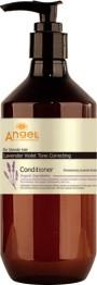 Angel Lavender Violet Tone Correcting Conditioner // 400ml - Lavender Violet Tone Correcting Conditoner