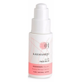 Karmameju 01 Face Oil - GLOW // 40ml - 01 Face Oil - GLOW