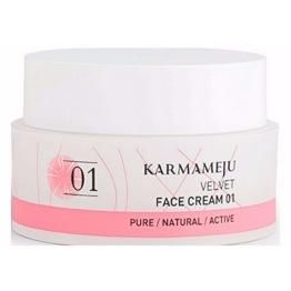 Karmameju 01 Face Cream - VELVET // 50ml - 01 Face Cream - VELVET