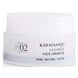Karmameju 02 Face Cream - CASHMERE // 50ml - 02 Face Cream - CASHMERE
