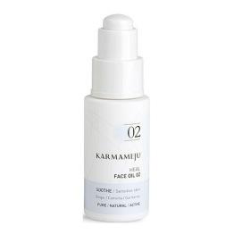 Karmameju 02 Calming Face Oil - HEAL // 40ml - 02 Calming Face Oil - HEAL
