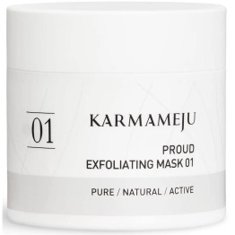Karmameju 01 Exfoliating Mask - PROUD // 65ml - 01 Exfoliating Mask - PROUD