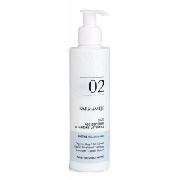 Karmameju 02 Cleansing Lotion - DAZE // 200ml - 02 Cleansing Lotion - DAZE