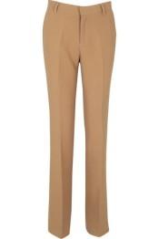 Cassie Pants / Camel - Size XS