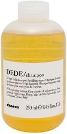 Essential Dede Shampoo // 250ml - Dede Shampoo