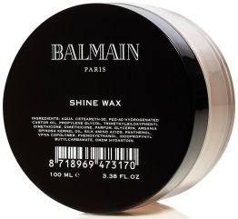 Balmain Shine Wax // 100ml - Balmain Shine Wax