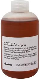 Essential Solu Shampoo // 250ml - Solu Shampoo