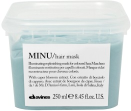 Essential Minu Hair Mask // 250ml - Minu Hair Mask