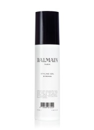 Balmain Styling Gel Strong // 100ml - Balmain Styling Gel Strong