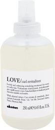 Essential Love curl Revitalizer // 250ml - Love Curl Revitalizer