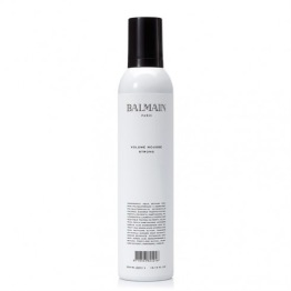 Balmain Volume Mousse Strong // 300ml - Balmain Volume Mousse Strong