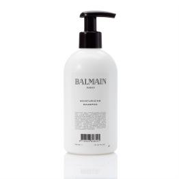 Balmain Moisturizing Shampoo // 300ml - Balmain Moisturizing Shampoo