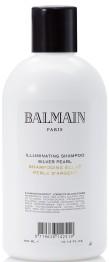 Balmain Illumunate Silver Pearl Shampoo // 300ml - Balmain Illumunate Silver Pearl Shampoo