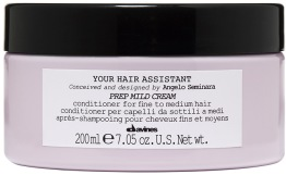 Your Hair Assistent; Prep Mild Cream // 200ml - Prep Mild Cream