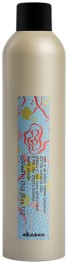 More Inside; This Is An Extra Strong Hairspray // 400ml - This Is An Extra Strong Hairspray