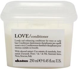 Essential Love Curl Conditioner // 250ml - Love Curl Conditioner