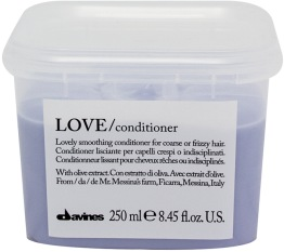 Essential Love Smoothing Conditioner // 250ml - Love Smoothing Conditioner