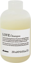 Essential Love Curl Shampoo // 250ml - Love Curl Shampoo