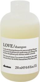 Essential Love Curl Shampoo // 250ml - Love Curl Shampoo