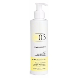 Karmameju 03 Cleansing Gel - NOW // 200ml - 03 Cleansing Gel - NOW