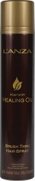 Keratin Healing Oil Brush Thru Hairspray // 350ml - Keratin Healing Oil Brush Thru Hairspray