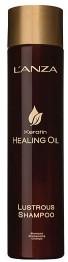 Keratin Healing Oil Shampoo // 300ml - Keratin Healing Oil Shampoo