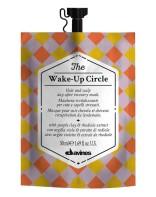 The Wake Up Circle Hair Masque