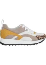 Andrea Multi Leo Sneakers - Size 36