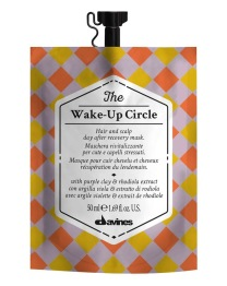 The Wake Up Circle Hair Masque - The Wake Up Circle
