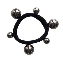 Anne Black Pearls - Anne - Black Pearls