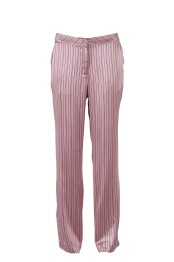 Casual Silk Trousers - P. Rose - Size XS
