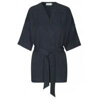 Jacket / Kimono - Black