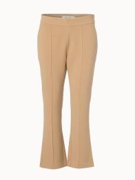 Mila Cropped Pants - Size S