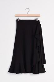 Mojo Skirt - Black - Size XS