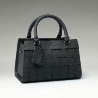 Cocktale Tote - Black