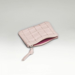 Coin Purse - Ivory -