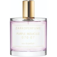 ZarkoPerfume Purple Molécule 070-07 Women EDP 100 ml