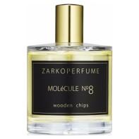 ZarkoPerfume Molécule No.8 Wooden Chips Men EDP 100 ml