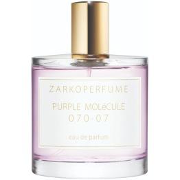 ZarkoPerfume Purple Molécule 070-07 Women EDP 100 ml - No. 070.07 - 100ml