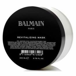 Revitalizing Mask -