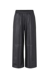 Pcelly HW Culotte - black - Size XS